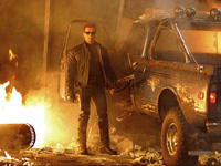 Terminator 3 – Rise of the Machines