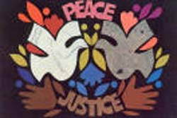 Peace and Justice Picture