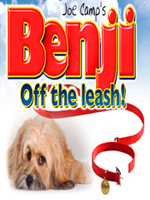 Benji – Off the Leash!